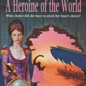 A Heroine of the World-3222