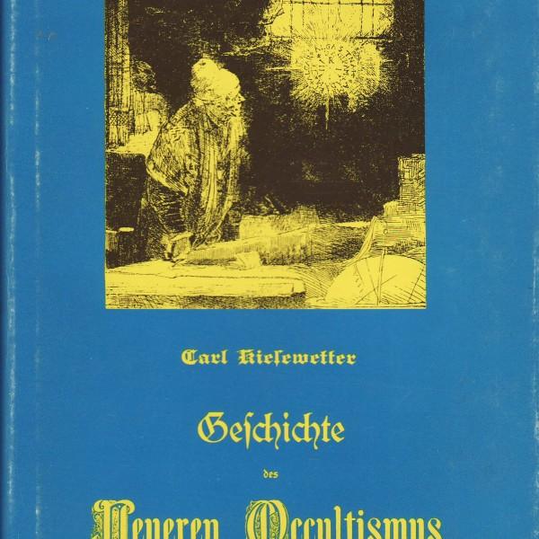 Geschichte des Neueren Occultismus-3179