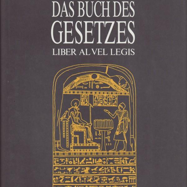 Buch des Gesetzes, das-3181