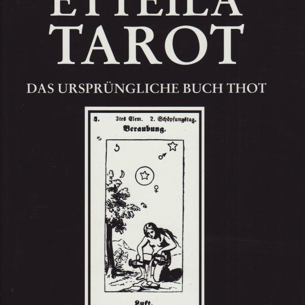 Etteila Tarot, das-3185