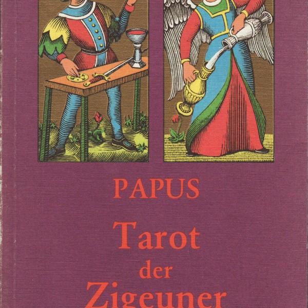 Tarot der Zigeuner-3199