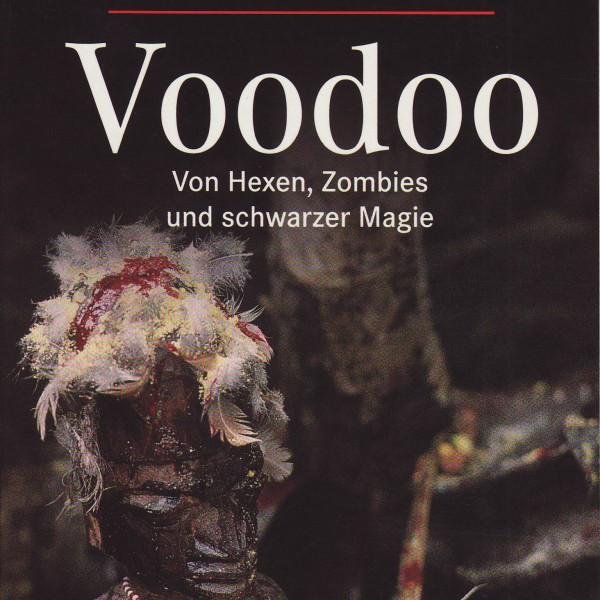 Voodoo - von Hexen, Zombies und schwarzer Magie-3259