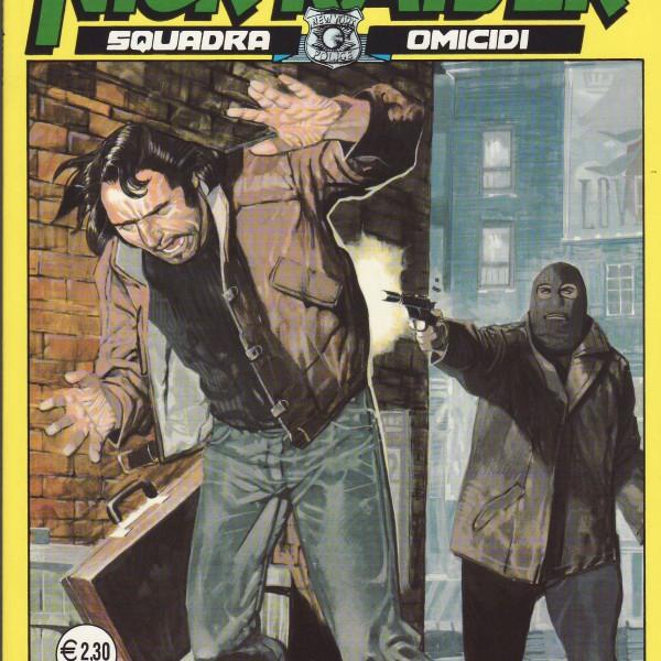 Nick Raider - Squadra Omicidi-4332