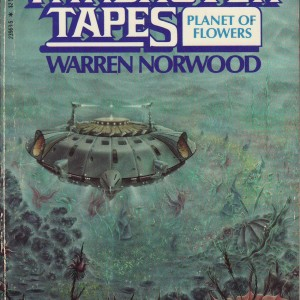 Windhover Tapes, the: Planet of Flowers-4388