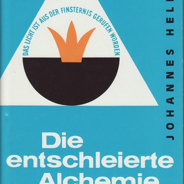 Entschleierte Alchemie, die-4518