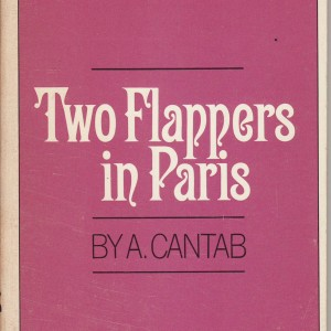 Two Flappers in Paris-5600