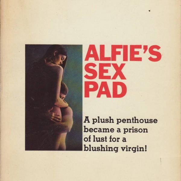 Alfie's Sex Pad-5631