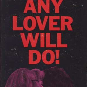 Any Lover will do!-5669