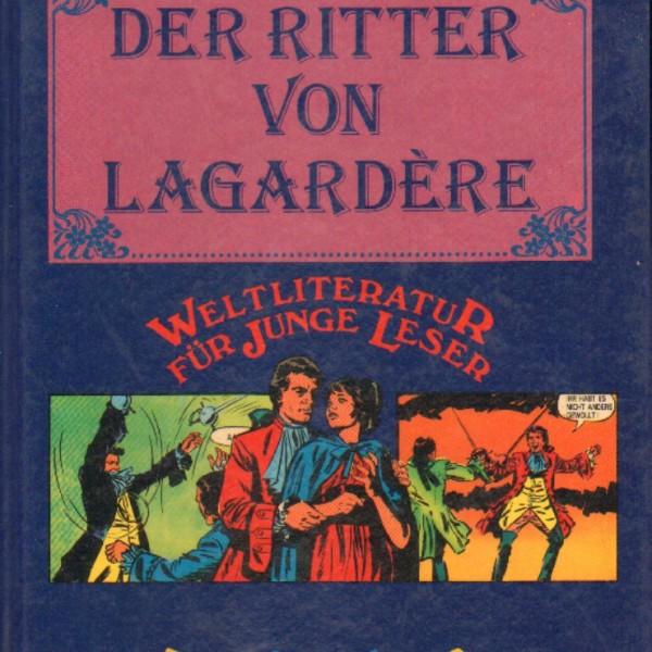 Weltliteratur für junge Leser 8-12672