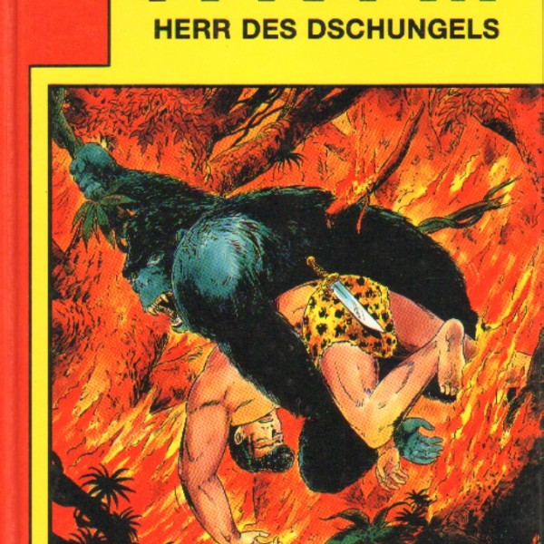 Akim - Herr des Dschungels-12690