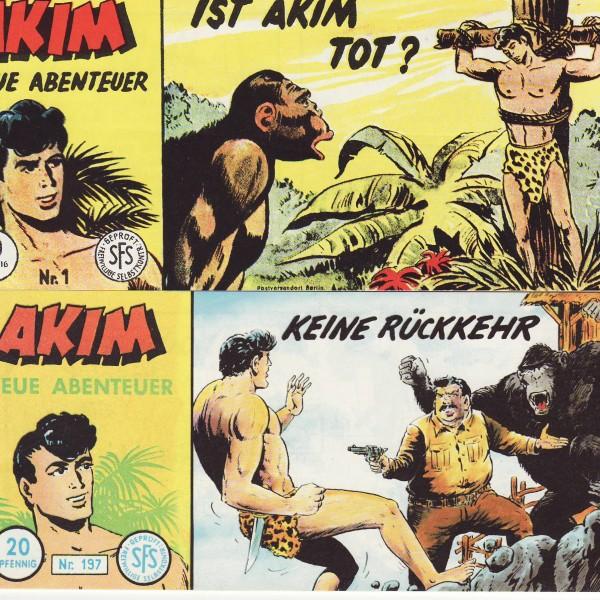 Akim - Neue Abenteuer-5810