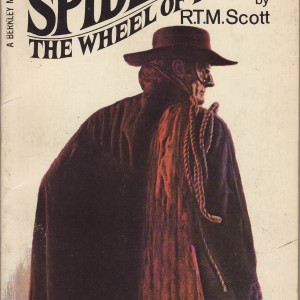 Spider, the - The Weel of Death-5942