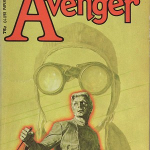 Avenger, the - The Sky Walker / Nr. 3-5963