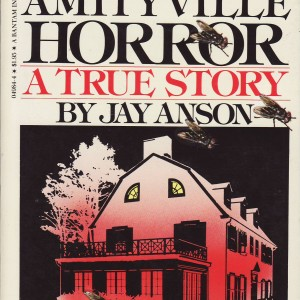Amityville Horror - A true story, the-5972