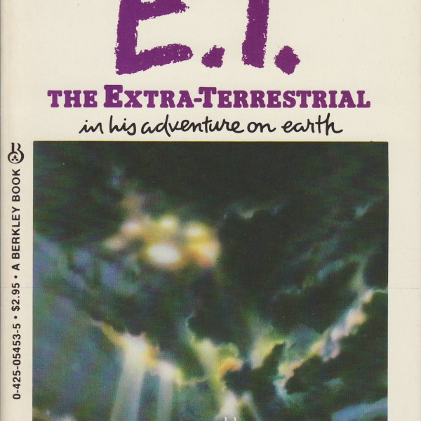 E. T. the Extra-Terrestrial-5980
