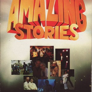 Amazing Stories II-6016