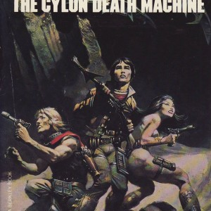 Battlestar Galactica 2 - The Cylon Death Machine-6063