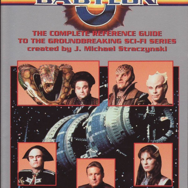 A - Z Guide to Babylon 5, the-6068