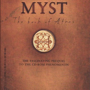MYST - The Book of Atrus-6071