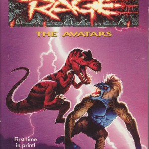Primal Rage - The Avatars-6072