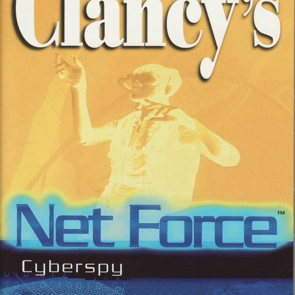 Net Force - Cyberspy-6074