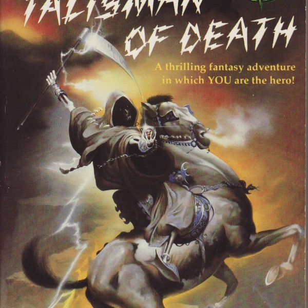 Talisman of Death-6075