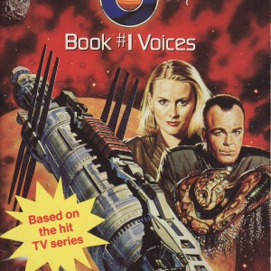 Babylon 5 - Book 1: Voices-6104