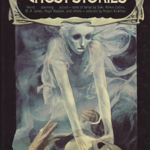 4th Fontana Book of Great Ghost Stories, the-6601