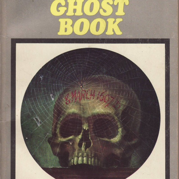 Shane Leslie's Ghost Book-6605
