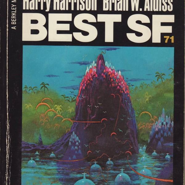 5th Annual Best SF 71-6627
