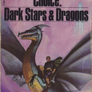 Asimov's Choice: Dark Stars & Dragons-6657