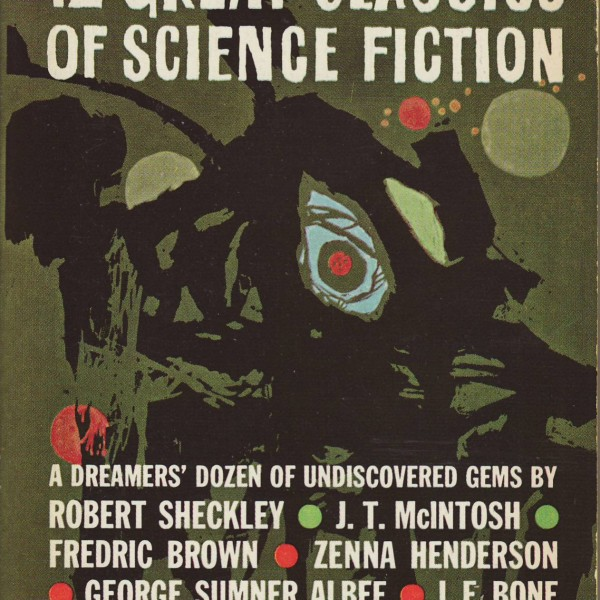 12 Great Classics of Science Fiction-6659