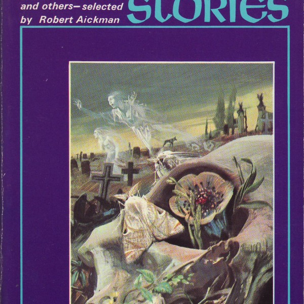3rd Fontana Book of Great Ghost Stories, the-6671