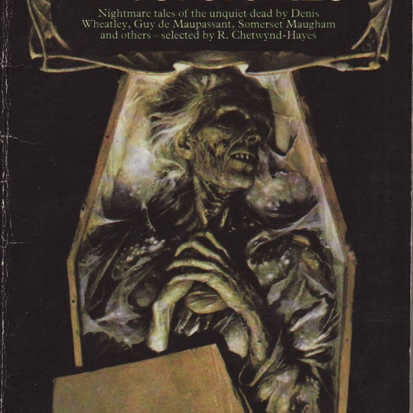 13th Fontana Book of Great Ghost Stories, the-6672