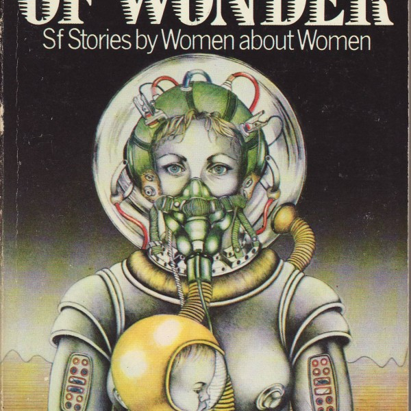 Women of Wonder - Science Fiction stories-6686