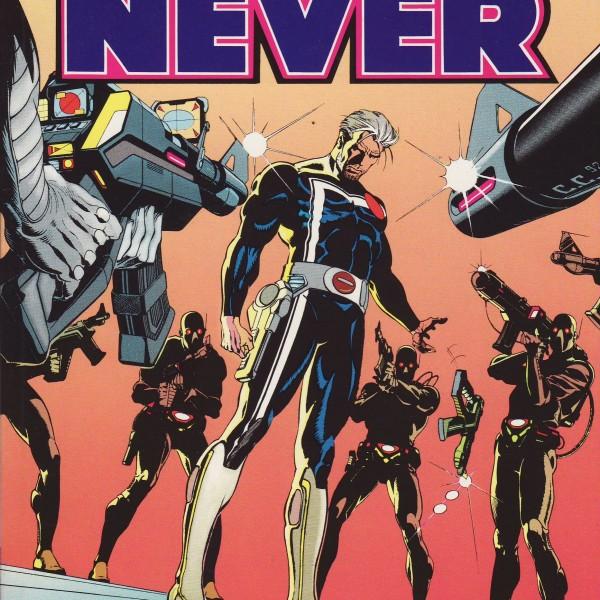 Nathan Never-6774
