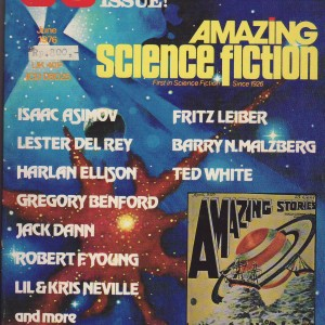Amazing Science Fiction 50/1-6899