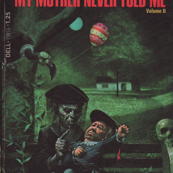Alfred HItchcock presents: More Stories my Mother never told me Vol. II-7541