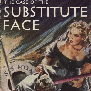 Case of the Substitute Face, the-7572