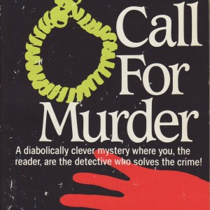A Call for Murder-7967