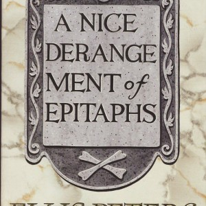 Chronicle of Brother Cadfael - A nice Derangement of Epitaphs-7997