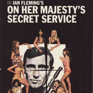 James Bond 007-On Her Majesty's Secret Service-7998