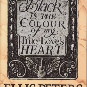 Chronicle of Brother Cadfael - Black is the Colour of my True-Love's Heart-7999