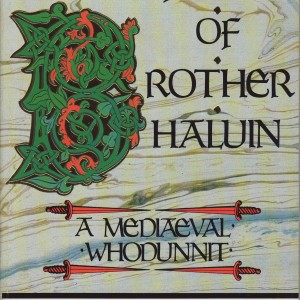 Chronicle of Brother Cadfael - The Confession of Brother Haluin-8001