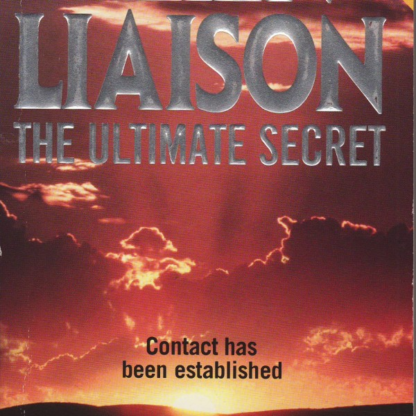 Alien Liaison - The ultimate Secret-8011
