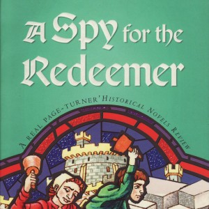 A Spy for the Redeemer-8052