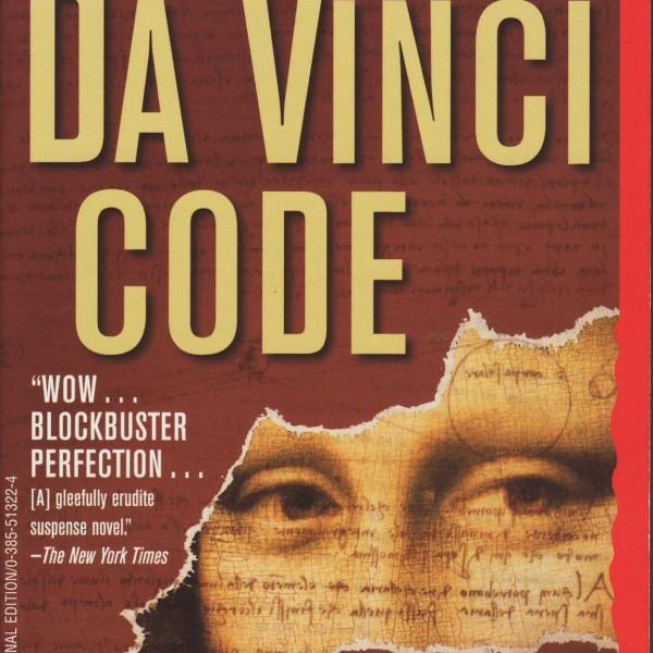 Da Vinci Code, the-8063