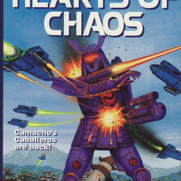 Battletech: Hearts of Chaos-8211