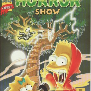 Bart Simpson's Horror Show-7565