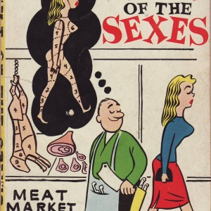 A Cartoon Guide to the Battle of the Sexes-8408